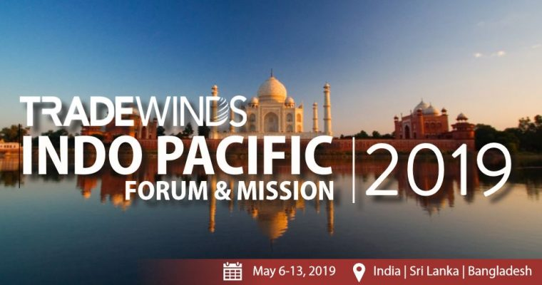 Trade Winds: Indo-Pacific 2019